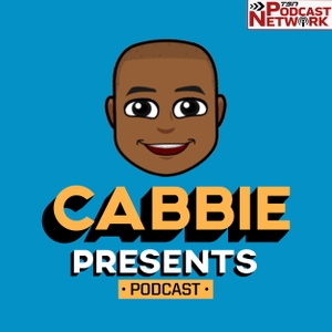 Cabbie Presents: The Podcast by Cabral Richards