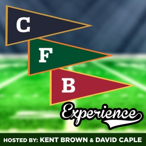 The CFB Experience Podcast by The CFB Experience