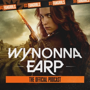 The Official Wynonna Earp Podcast by SYFY Wire