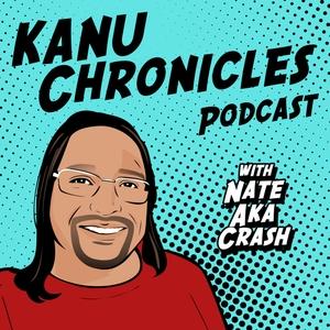 KANU CHRONICLES by Crash