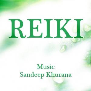 Reiki Music Podcast