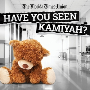 Have You Seen Kamiyah? by Gannett