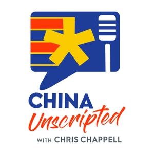 China Unscripted by Chris Chappell
