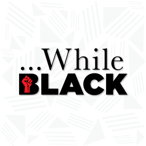 While Black by While Black