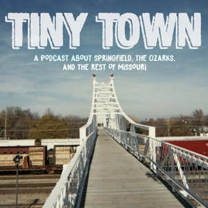 Tiny Town by Colossal Audio
