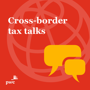 Cross-border tax talks by PwC