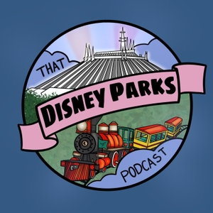 Disney Parks and Beyond - A Disney podcast for all things Disney by Dis After Dark
