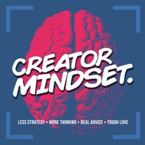 Creator Mindset by Jon Prosser