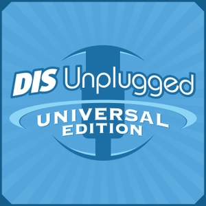 The DIS Unplugged: Universal Edition - A Weekly Discussion About All Things Universal Orlando by The DIS