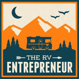 The RV Entrepreneur by Heath Padgett