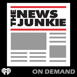 The News Junkie by WTKS-FM / iHeartMedia