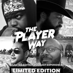 The Player Way Podcast by Play Your Way Network