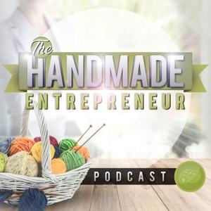 The Handmade Entrepreneur by Nicole Hogeland