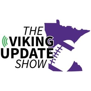 Viking Update - Minnesota Vikings Podcast by Talk North Podcast Network