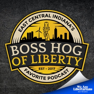 The Boss Hog of Liberty by We Are Libertarians