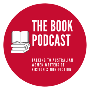 The Book Podcast by Rosemary Puddy