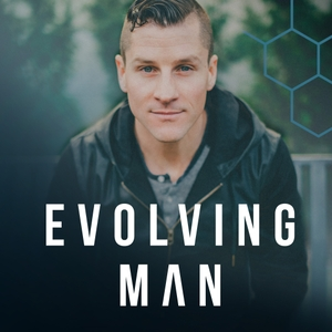 The Evolving Man Podcast by Ben Goresky