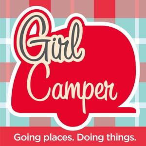 Girl Camper by Janine Pettit