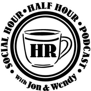 The HR Social Hour Half Hour Podcast by Jon Thurmond
