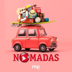 Nómadas by Radio Nacional