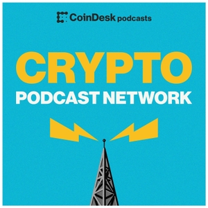 CoinDesk Podcast Network by CoinDesk.com