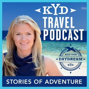 """Keep Your Daydream 