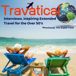 The Expat Chat: Lifestyle Travels and International Living by Tony Argyle