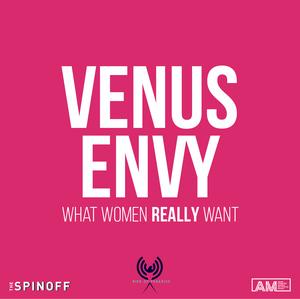 Venus Envy by venusenvy
