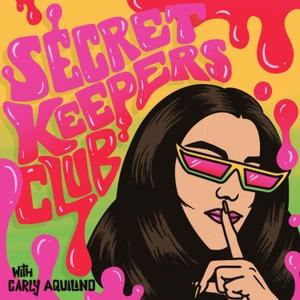 Secret Keepers Club by Loud Speakers Network