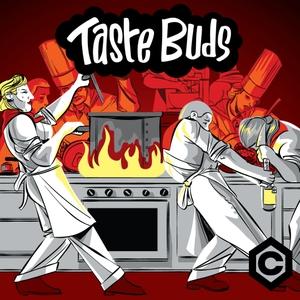 Taste Buds by CANADALAND
