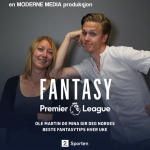 TV 2 Fantasy by TV 2 og Moderne Media