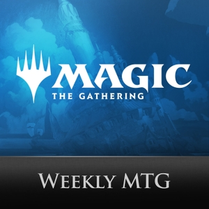 Weekly MTG by Wizards of the Coast