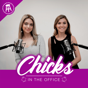 Chicks in the Office