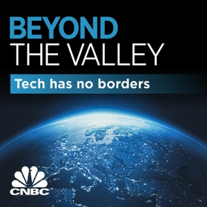 Beyond The Valley by CNBC International