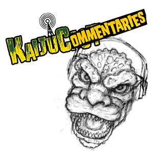 Kaijucast Commentaries by Godzilla geek, Kyle Yount