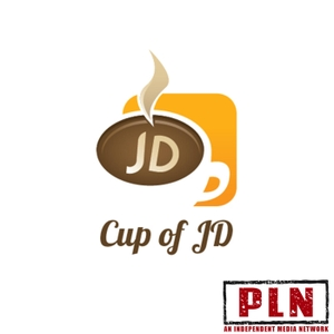 Cup of JD by JD Provorse