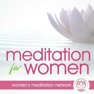 Meditation for Women by Katie Krimitsos