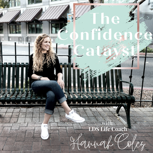 The Confidence Catalyst by Hannah Coles