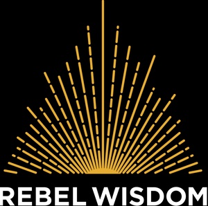 Rebel Wisdom by rebelwisdom