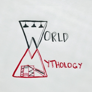 World Mythology by Roenne
