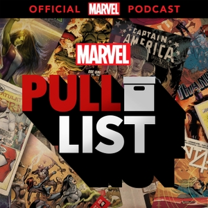 Marvel's Pull List by Marvel.com