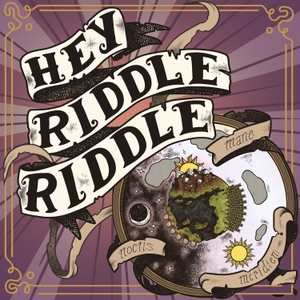 Hey Riddle Riddle by Headgum