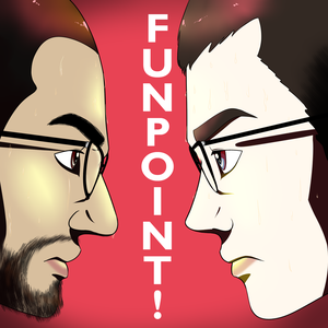 Funpoint! by Eddy Collazo & Brooks Oglesby