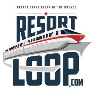 ResortLoop.com - A Walt Disney World Podcast! by Tim Scott