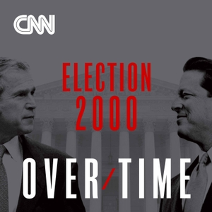 Election 2000: Over/Time by CNN