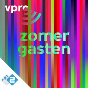 VPRO Zomergasten by NPO Radio 1 / VPRO