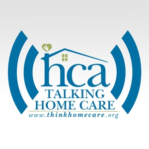 Talking Home Care by Patricia Kelleher