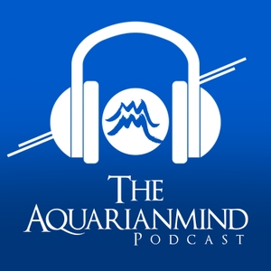 The Aquarianmind Podcast by Jamell Crouthers