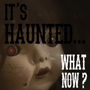 It's Haunted...What Now? by Lanie H