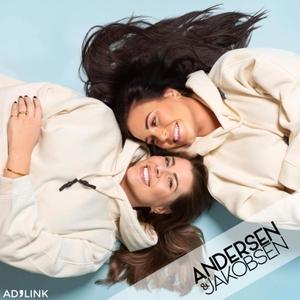 Andersen og Jakobsen by Kristina Andersen, Belinda Jakobsen
